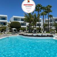 Oasis Lanz Beach Mate, hotel en Costa Teguise