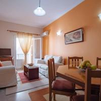 Sunny Apartment in Kanoni, hotel in Kanoni