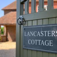 Lancasters Cottage, hotel in Horsham