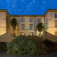 Borgo San Martino Club Resort, hotell i Riparbella