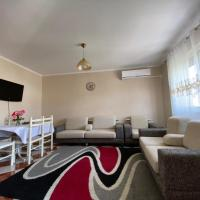 Dibra's Apartment
