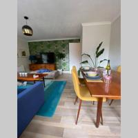 The Maltings, luxury, contemporary flat