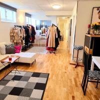 Unique studio-apartment in Enskede