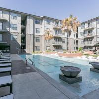 Luxury Dallas Oasis Perfect Getaway