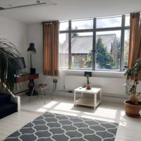 Unique 1 Bedroom Apartment in Acton