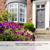 Scarborough Central Townhouse