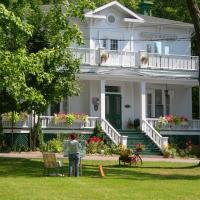 Auberge au fil des saisons, hotel in Victoriaville