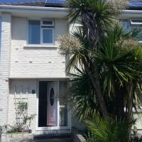 private extension, hotel in Cardiff