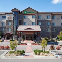 Holiday Inn Denver-Parker-E470/Parker Road, an IHG Hotel, hotel in Parker
