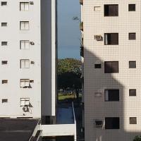 Apartamento Inteiro -2 qtos, 3 camas e 2 banheiros