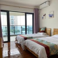 Agility · Golden Coast High Yang Apartment, отель в городе Baipu