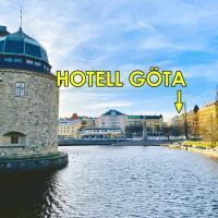 Hotell Göta, hotell i Örebro