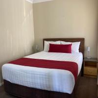 Ashton Motel, отель в городе Тьюмут