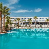 Mitsis Rodos Village Beach Hotel & Spa, hotel in Kiotari