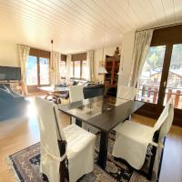 Apartment with 3 bedrooms in Arinsal with wonderful mountain view balcony and WiFi