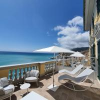 Sublimis Boutique Hotel Adults-Only, hotel in Camogli