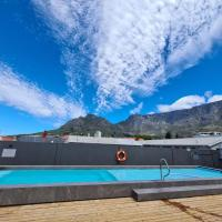 Kloof Street Hotel, hotel in Cape Town