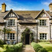 Sudeley Castle Guest Cottage, hotel in Winchcombe