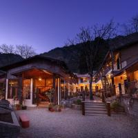 The Earls Court by Leisure Hotels, hotel in Nainital