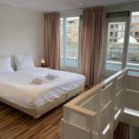 Hotel de Duif Lisse - Schiphol, hotel in Lisse