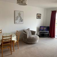 NEW Cosy & Relaxing 2BD Flat in Milton Keynes