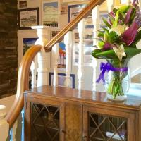 Seaspray Rooms, hotel in Bexhill