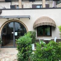 Residenza Collina Riccione Monolocale