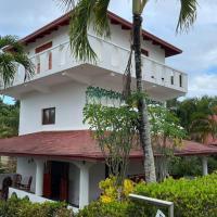 Villa Rocio.La tranquilidad y confort te espera