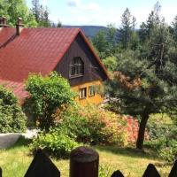 Równica 36 Dom na Szczycie Góry