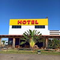 Hotel e Restaurante O ESTRADEIRO JACIARA MT