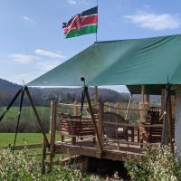 Hakuna Matata Safari Lodge