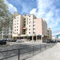 Hotel Arangues, hotel em Setúbal