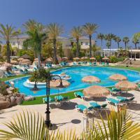 Gran Oasis Resort, hotel en Playa de las Américas