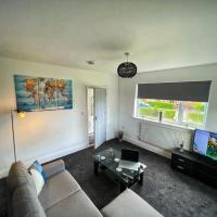 Spacious House, Ideal for Contractors, Leisure or Corporate Stays