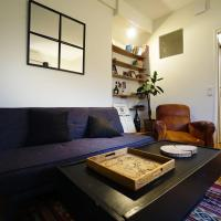 Charming apartment in BELLEVILLE