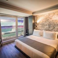 Silken Saaj Las Palmas, hotel en Las Palmas de Gran Canaria