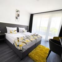 HOTEL CSOPAK Resort & Lake, hotel Csopakon