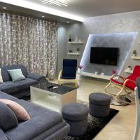 Eldi's Apartments