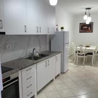 Eldi's Apartment