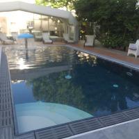 Hotel Manzoni Wellness&Spa, hotel a Montecatini Terme