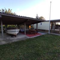 Mobil home rural