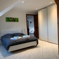 Appartement des ruisseaux, hôtel à Macheren