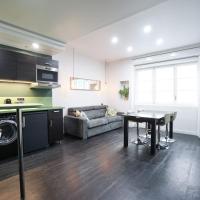 SUPERB apartment in PARIS
