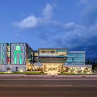Holiday Inn - Quito Airport, an IHG Hotel, hotel em Tababela