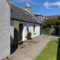 Abbey Cottage, Findhorn
