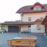 Ferienwohnung Familie Pichler, hotel in Neumarkt in Steiermark