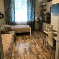Studio on Krepostnaya 39