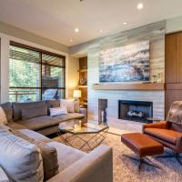 Fitzsimmons Walk Luxury 3 Level Townhome with Private Hot Tub and Media Room 18