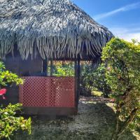 HUAHINE - Bungalow Tiare