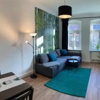 Newly renovated holiday apartment